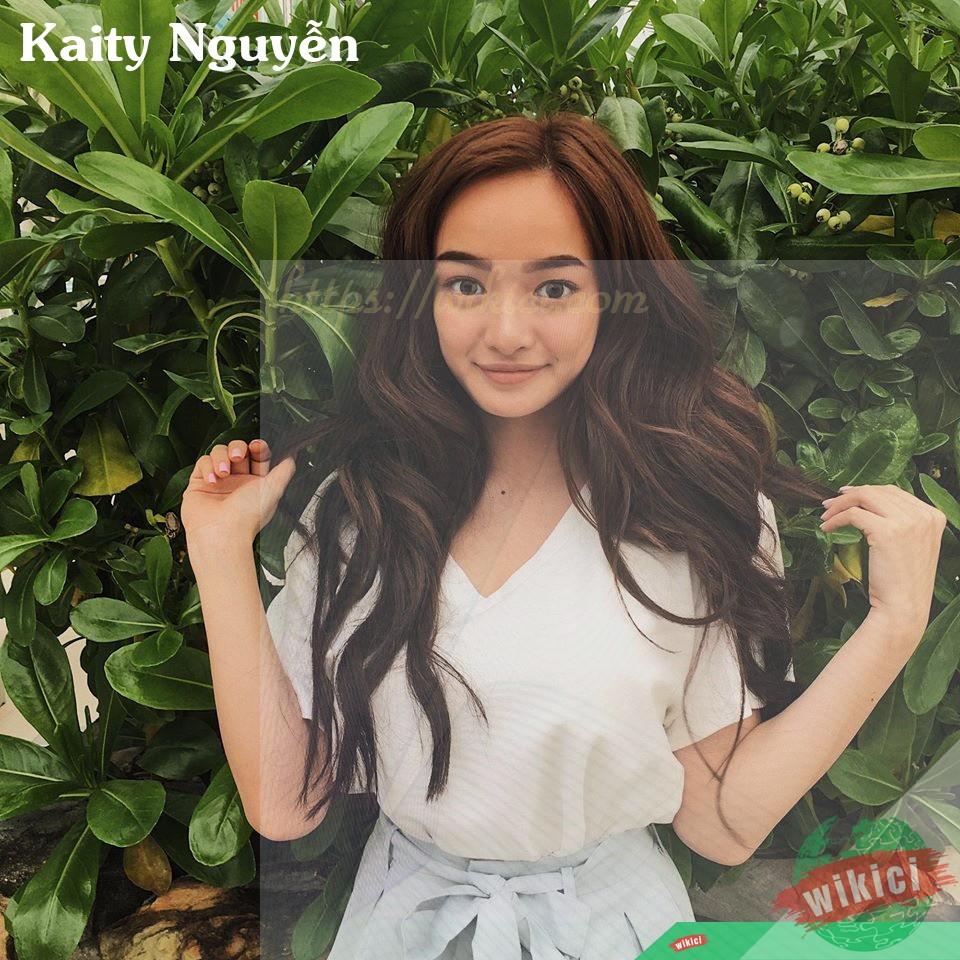 Kaity Nguyễn