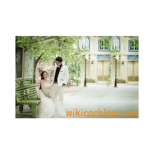 10 chuẩn bị cơ bản nhất cho một đám cưới-1