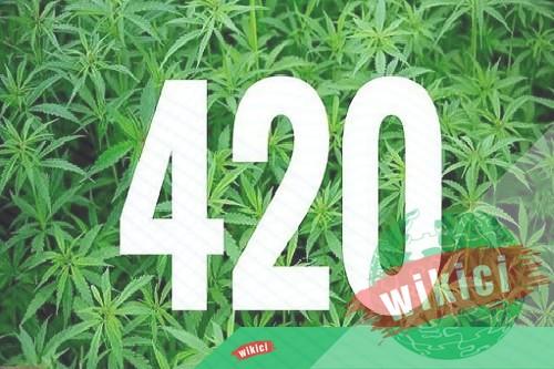 420 là gì? Nguồn gốc và ý nghĩa của con số 420-1