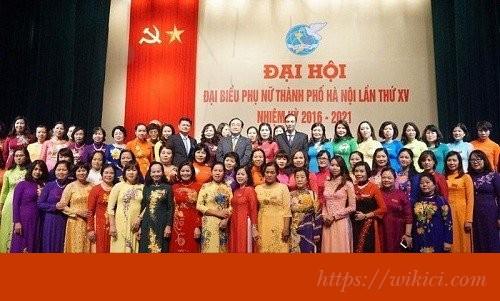 Bài phát biểu chỉ đạo đại hội phụ nữ xã-1