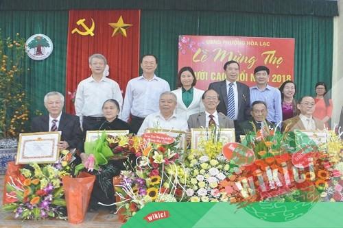 Bài phát biểu tại lễ mừng thọ người cao tuổi-1