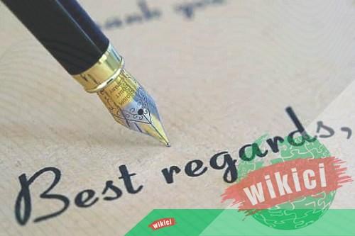 Best regards là gì? Cách dùng Best regards chính xác-1