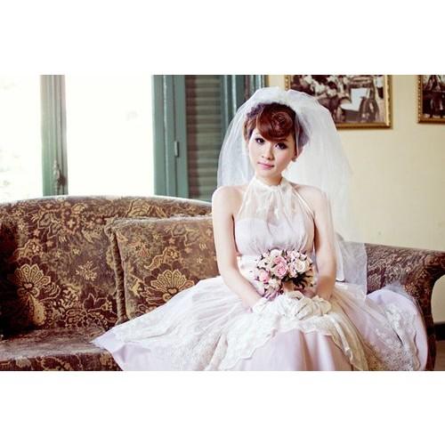 Bí quyết chọn váy cưới cô dâu phù hợp với dáng người-8