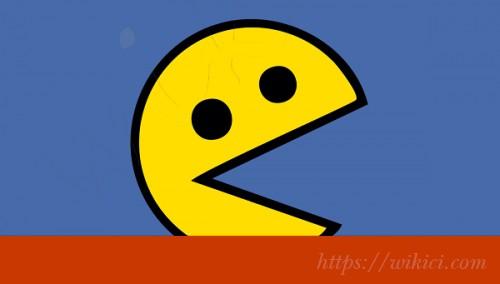 Biểu tượng cảm xúc :v pacman là gì?-1