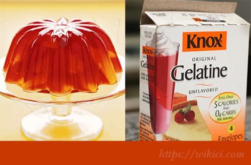 Bột gelatin là gì? Mua ở đâu? Công dụng bột gelatin-1