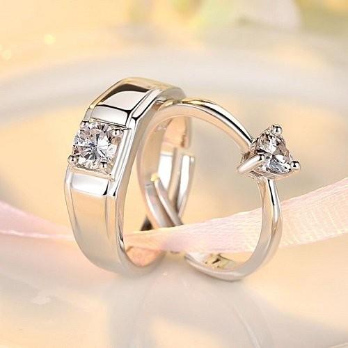 Những mẫu nhẫn cưới đẹp, sang trọng nhất 2019-4