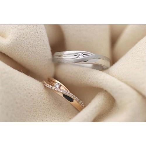 Những mẫu nhẫn cưới đẹp, sang trọng nhất 2019-7