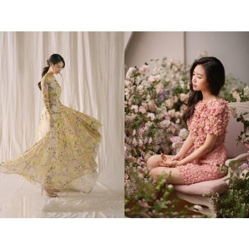 Những mẫu váy cưới công chúa giúp cô dâu đẹp tựa thiên thần-7