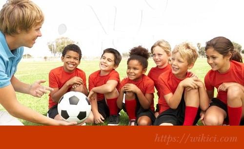 Những lợi ích tuyệt vời của thể thao đối với trẻ em-2