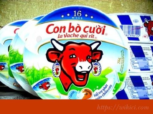 Cách ăn phô mai con bò cười đúng cách cho bé mà các mẹ cần biết-1