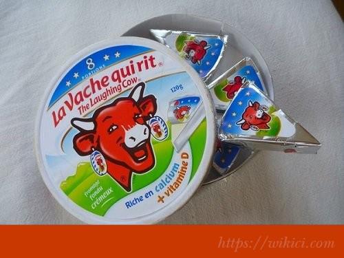Cách ăn phô mai con bò cười đúng cách cho bé mà các mẹ cần biết-4