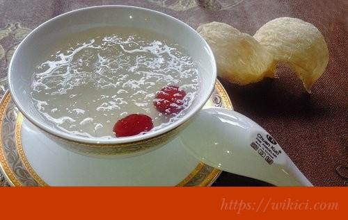 Cách ăn yến xào đúng cách tốt cho sức khỏe-4