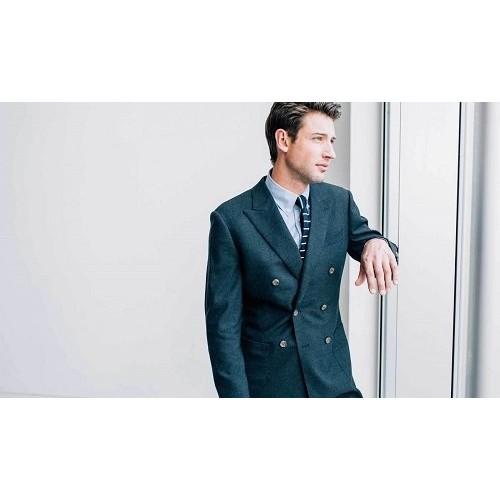 Cách chọn áo vest cho chú rể theo phom dáng-7