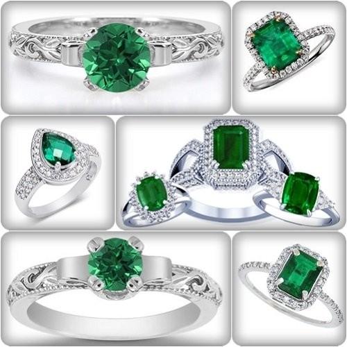 Cách chọn nhẫn cưới theo phong thủy hợp ngũ hành-3