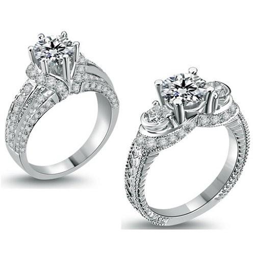 Cách chọn nhẫn cưới theo phong thủy hợp ngũ hành-6