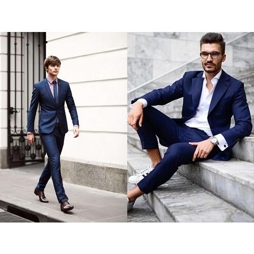 Cách chọn trang phục, phụ kiện cho chú rể nổi bật ngày cưới-1