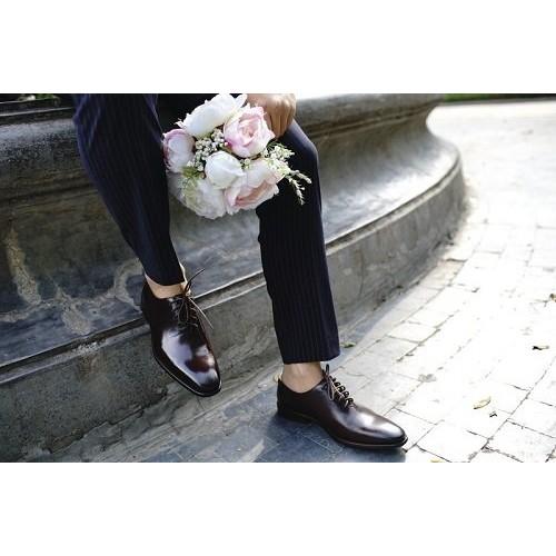 Cách chọn trang phục, phụ kiện cho chú rể nổi bật ngày cưới-10