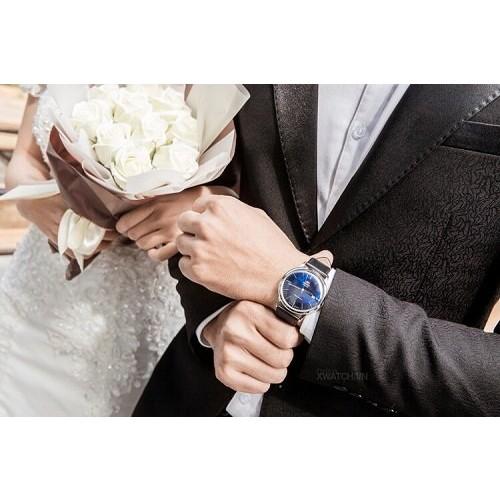 Cách chọn trang phục, phụ kiện cho chú rể nổi bật ngày cưới-12