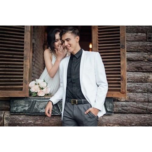 Cách chọn trang phục, phụ kiện cho chú rể nổi bật ngày cưới-13