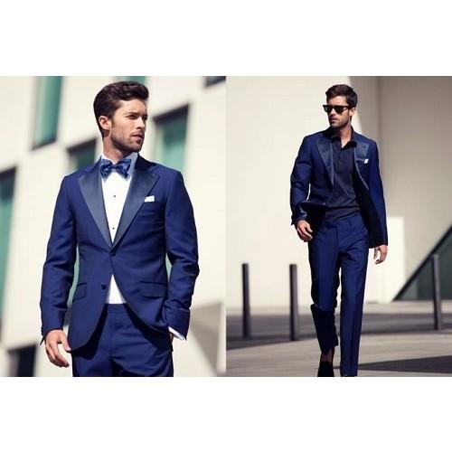 Cách chọn trang phục, phụ kiện cho chú rể nổi bật ngày cưới-2