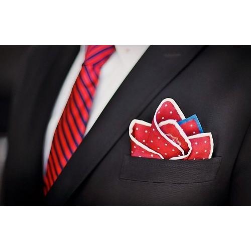Cách chọn trang phục, phụ kiện cho chú rể nổi bật ngày cưới-7