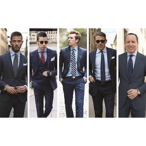 Cách chọn trang phục, phụ kiện cho chú rể nổi bật ngày cưới-8