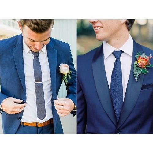Cách chọn trang phục, phụ kiện cho chú rể nổi bật ngày cưới-9