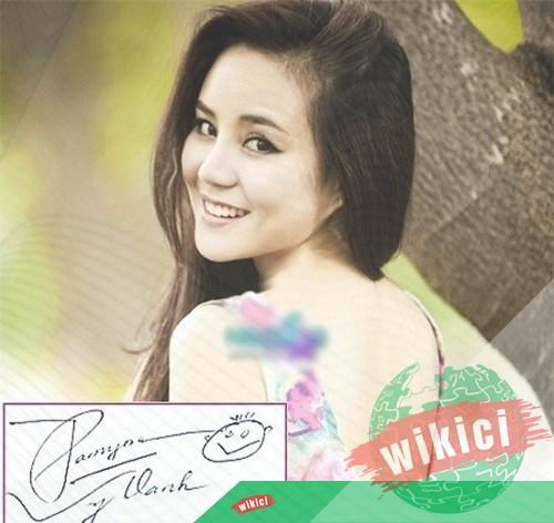 Cách tạo chữ ký đẹp, phong thủy theo tên Việt Nam online-18
