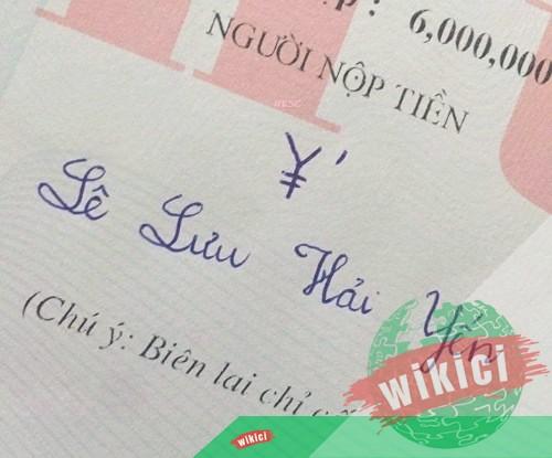 Cách tạo chữ ký đẹp, phong thủy theo tên Việt Nam online-22