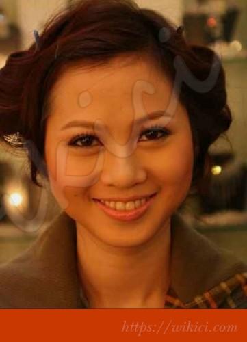 Cách trang điểm cô dâu có khuôn mặt tròn-14