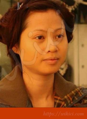 Cách trang điểm cô dâu có khuôn mặt tròn-3