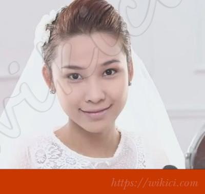Cách trang điểm cô dâu theo phong cách Hàn Quốc-10
