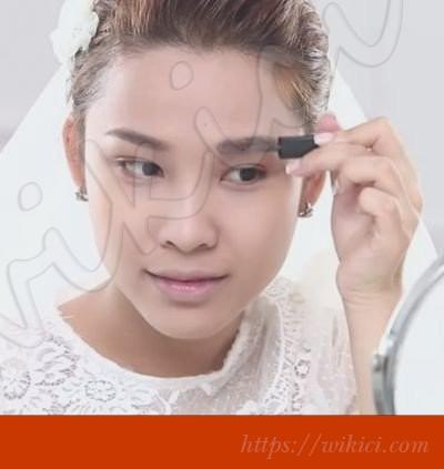 Cách trang điểm cô dâu theo phong cách Hàn Quốc-13