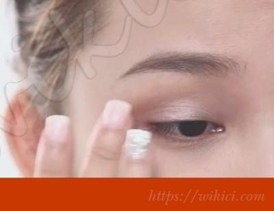Cách trang điểm cô dâu theo phong cách Hàn Quốc-15