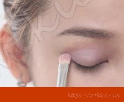 Cách trang điểm cô dâu theo phong cách Hàn Quốc-19