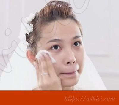 Cách trang điểm cô dâu theo phong cách Hàn Quốc-2