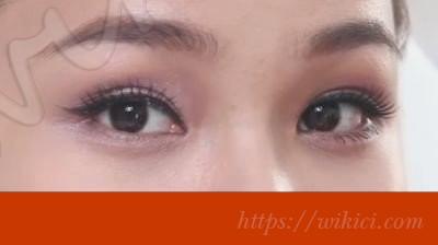 Cách trang điểm cô dâu theo phong cách Hàn Quốc-24