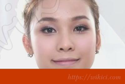 Cách trang điểm cô dâu theo phong cách Hàn Quốc-26