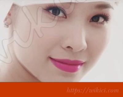 Cách trang điểm cô dâu theo phong cách Hàn Quốc-31