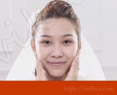 Cách trang điểm cô dâu theo phong cách Hàn Quốc-4