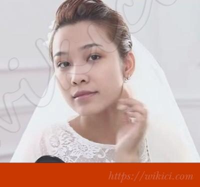 Cách trang điểm cô dâu theo phong cách Hàn Quốc-6