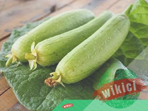 Cách trồng mướp trong thùng xốp tại nhà cho nhiều trái ngọt-5