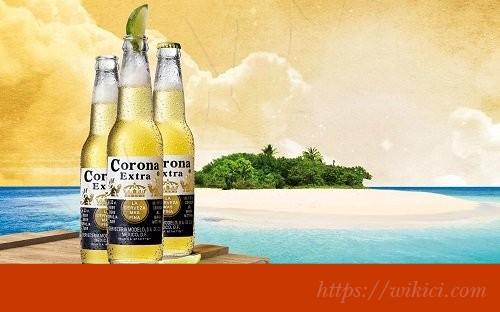 Cách uống bia corona như thế nào mới đúng điệu-1