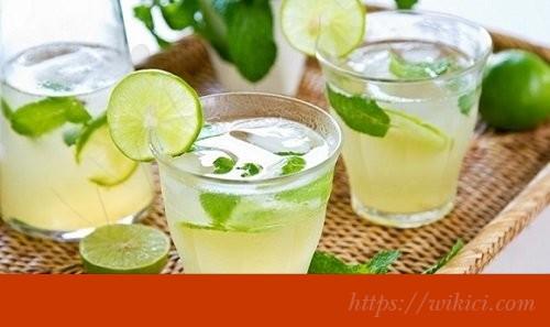 Cách uống nước đúng cách giúp giảm cân hiệu quả-4