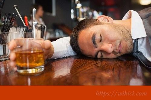 Cách uống rượu bia không say chắc hẳn bạn chưa biết-1