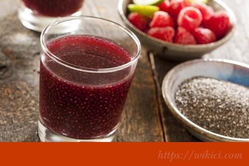 Cách uống và chế biến hạt chia đúng cách mà bạn nên biêt-3