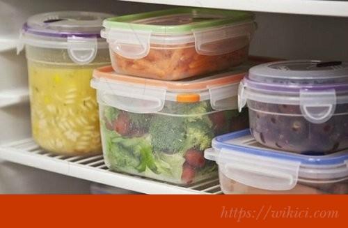 Cách vệ sinh tủ lạnh đúng cách đảm bảo sức khỏe-2