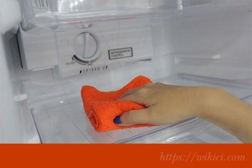 Cách vệ sinh tủ lạnh đúng cách đảm bảo sức khỏe-3