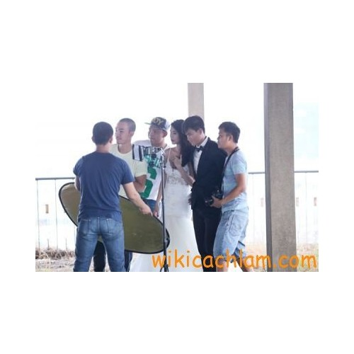 Chia sẻ bí quyết chụp ảnh cưới ngoài trời đẹp-4