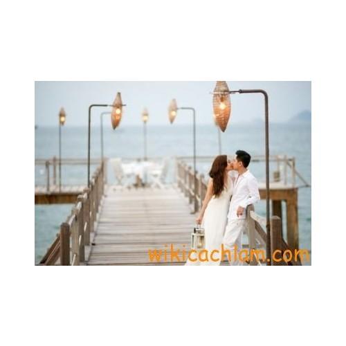 Chia sẻ bí quyết chụp ảnh cưới ngoài trời đẹp-5